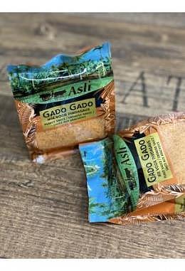 Asli Peanuts Sauce for Gado Gado