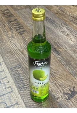 Marjan Syrup Melon Flavour