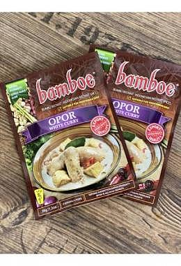Bamboe Seasoning for white curry