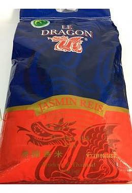 Le Dragon Jasmine Rice