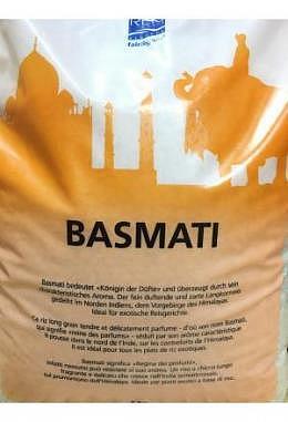 Reismühle Beras Basmati