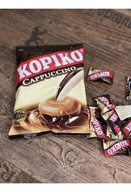Kopiko Cappuccino