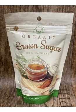 Ansell Organic Brown Sugar