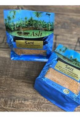 Asli Peanut Sauce for Satay