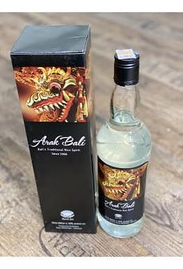 Dewi Sri Arak Bali 40 Vol.% Alkohol