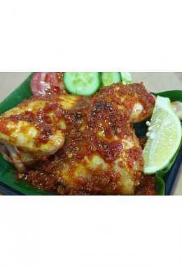 Ayam Taliwang TK