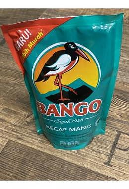 Kecap Manis 550ml BANGO