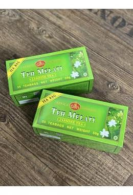 Kepala Djenggot Jasmine Tea