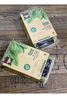 Ladanglima Mie Sayur Daun Kale