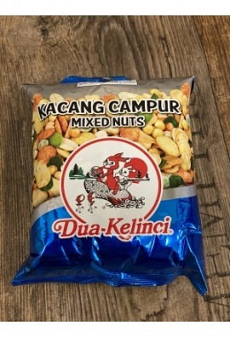 Kacang Campur