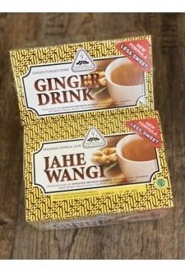 Intra Ginger Tea