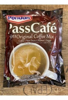 PassCafé 3in1 Coffe Mix Original PONDAN