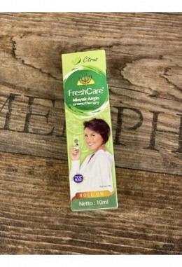 Minyak Angin Aromatherapy Citrus FRESHCARE