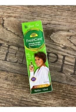 Minyak Angin Aromatherapy Green Tea FRESHCARE
