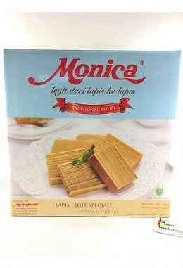 Monica Special Layer Cake