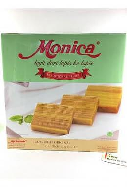 Monica Original Layer Cake