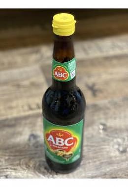 ABC Soy Sauce Salty