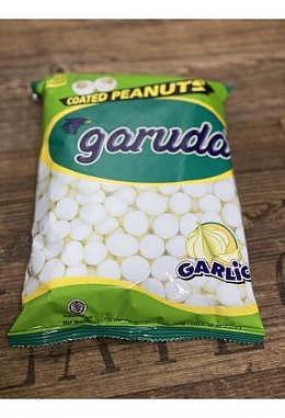 Garuda Coated Peanuts Garlic Flavour