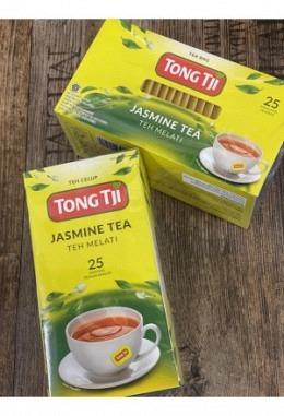 Tong Tji Jasmine Tea