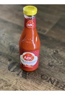 ABC Chili Sauce Extra Hot