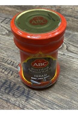 ABC Chili Sauce with Shrimp Paste