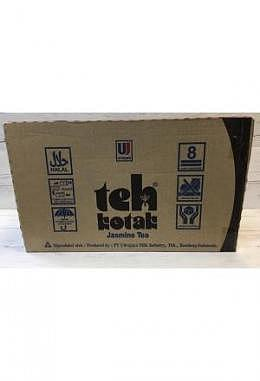 Ultrajaya Teh Kotak 24