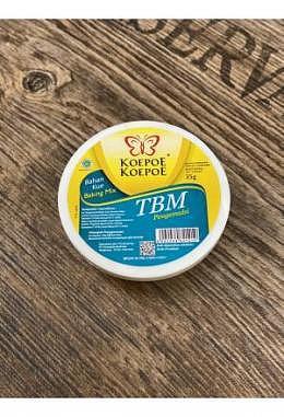 Koepoe TBM Pengemulsi