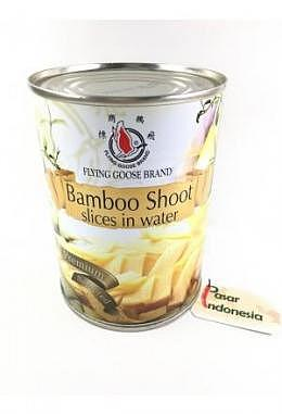 FGB Bamboo Shoot Slices in Water
