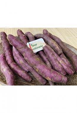 Fresh Sweet Potatoes