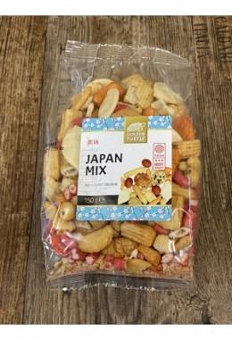 Japan Mix GT